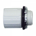3/4` DRAIN PAN FITTING - MALE