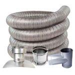 Universal Chimney Liner Kit