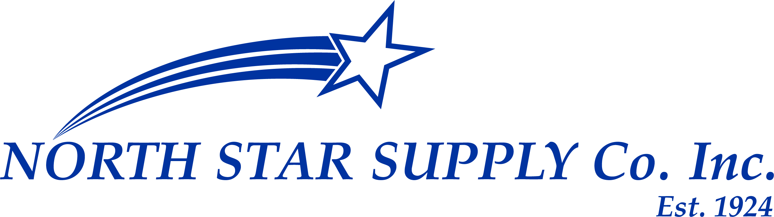North Star Supply Co. Inc.