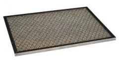 Washable Metal Air Filters