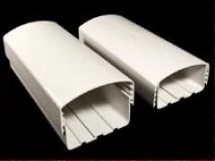 Ductless A/C Installation Accessories